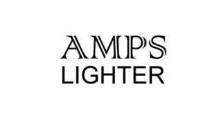 AMPS LIGHTER