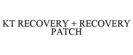 KT RECOVERY + RECOVERY PATCH