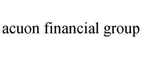 ACUON FINANCIAL GROUP