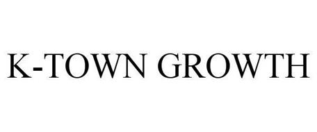 K-TOWN GROWTH