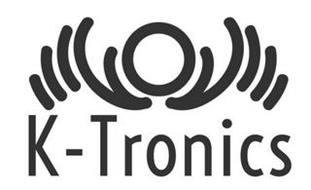 K-TRONICS
