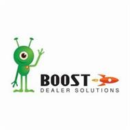 BOOST DEALER SOLUTIONS