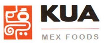 KUA MEX FOODS