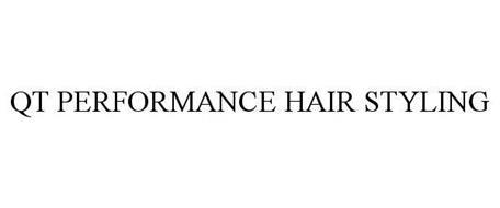 QT PERFORMANCE HAIR STYLING
