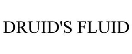 DRUID'S FLUID
