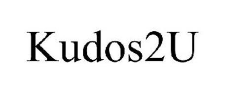 KUDOS2U