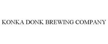 KONKA DONK BREWING COMPANY