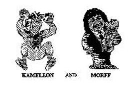 KAMELEON AND MORFF