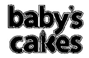 BABY'S CAKES