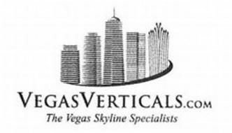 VEGASVERTICALS.COM THE VEGAS SKYLINE SPECIALISTS