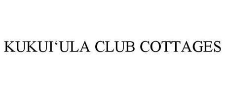 KUKUI'ULA CLUB COTTAGES
