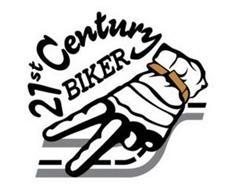 21ST CENTURY BIKER