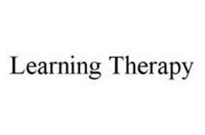LEARNING THERAPY