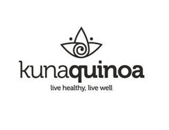 KUNAQUINOA LIVE HEALTHY LIVE WELL