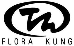FLORA KUNG