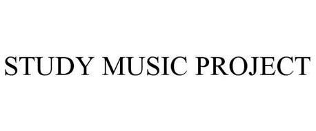 STUDY MUSIC PROJECT