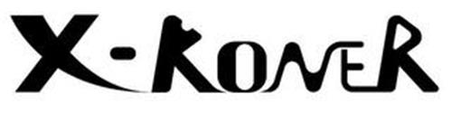 X-KONER