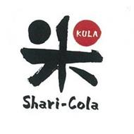 KULA SHARI-COLA