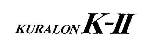 KURALON K-II