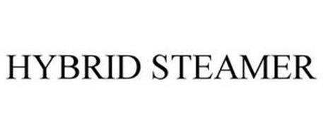 HYBRID STEAMER