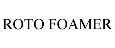 ROTO FOAMER