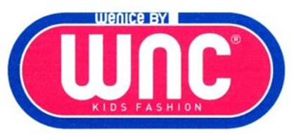 WENICE BY WNC KIDS FASHION