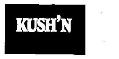 KUSH'N