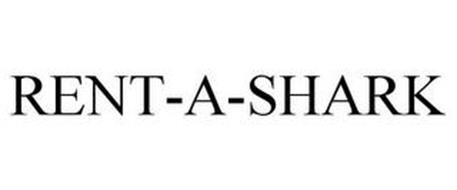 RENT-A-SHARK