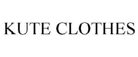 KUTE CLOTHES