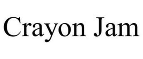 CRAYON JAM