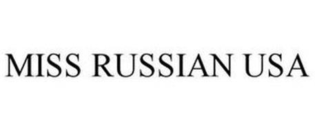 MISS RUSSIAN USA