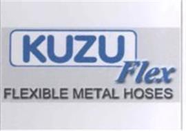 KUZU FLEX FLEXIBLE METAL HOSES
