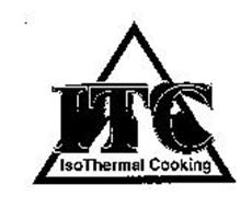 ITC ISO THERMAL COOKING