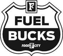 FC FUEL BUCKS FC FOOD CITY