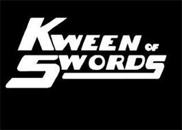 KWEEN OF SWORDS