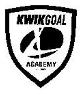 KWIK GOAL ACADEMY EST. 2002