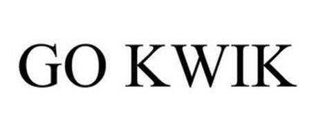GO KWIK