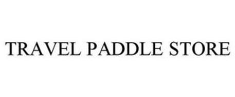 TRAVEL PADDLE STORE