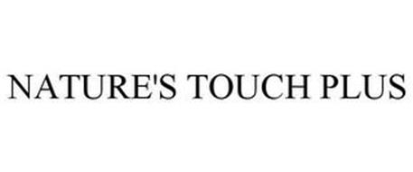 NATURE'S TOUCH PLUS