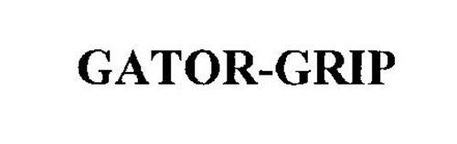 GATOR-GRIP