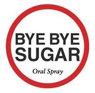 BYE BYE SUGAR ORAL SPRAY