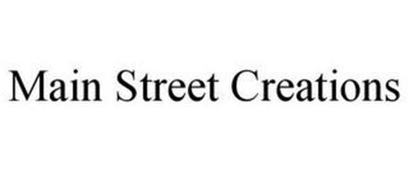 MAIN STREET CREATIONS