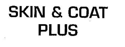 SKIN & COAT PLUS