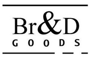 BR&D GOODS