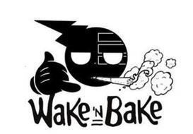 WAKE 'N BAKE