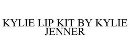 KYLIE LIP KIT BY KYLIE JENNER