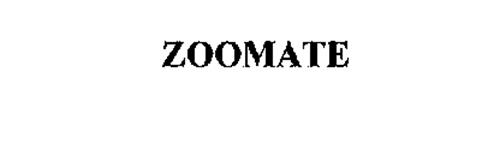 ZOOMATE