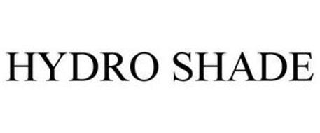 HYDRO SHADE