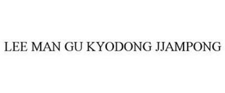 LEE MAN GU KYODONG JJAMPONG