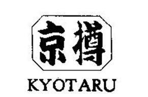 KYOTARU